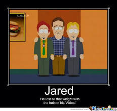 Jared Meme - it s jared by sv953243 meme center