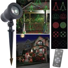 christmas christmas lights outdoor projector laser