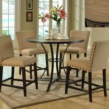 Bar Height Dining Room Table Dining Room Furniture Bellagiofurniture Store In Houston Texas