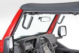 girly black jeep jeep grab handles quadratec