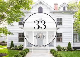 Annie Selkie by 33 Main An Annie Selke Luxury Lodging Experience Lenox Ma Inn