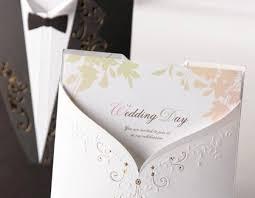 to groom wedding card bmade groom wedding invitation card