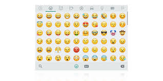 android new emoji whatsapp unveils its own emojis