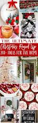 Christmas Decorations Ideas To Make At Home by 20 Diy Christmas Ornaments