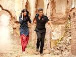 Wallpapers Backgrounds - Salman Khan Kareena Kapoor Bodyguard Wallpapers