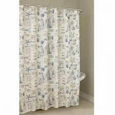 Fabric Shower Curtain With Window Fabric Shower Curtains Vibrant Fabric Bath Curtains Altmeyers