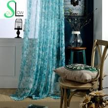 buy retro print curtains and get free shipping on aliexpress com