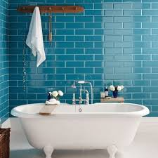 blue bathroom tile ideas best 25 blue bathroom tiles ideas on diy blue exles