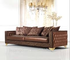 antique leather sofa design modern bedroom furniture classic