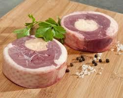 cuisiner un canard gras recette rôti de magret de canard au foie gras