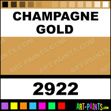 champagne gold model metal paints and metallic paints 2922