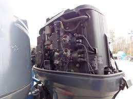 used 2005 yamaha f150tlrd 150hp 4 stroke outboard boat motor 20 u0026