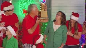 when does the great christmas light fight start watch the great christmas light fight tv show abc com