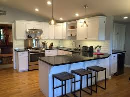 Kitchen Cabinets In Orange County Ca Before And After Kitchen In Orange County Ca