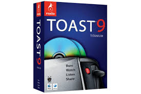 Toaster Dvd Burner For Mac Free Download Review Of Toast 9 Titanium
