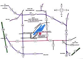 Janesville Wi Map Scenic Ridge Directions Family Campground Whitewater Wi