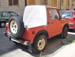 suzuki samurai truck suzuki samurai related images start 450 weili automotive network