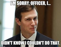 Jared Meme - image tagged in jared kushner memes killin them softly imgflip
