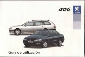 manual peugeot 406 2003 documents