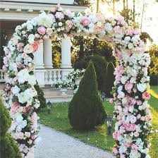 flower arch wedding arches 19 of the most beautiful way to decorate your