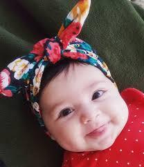 headband baby baby headband baby wrap cotton jersey blend knit headband