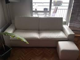 meilleur canapé cuir canapé cuir blanc design italie dimensions photographie
