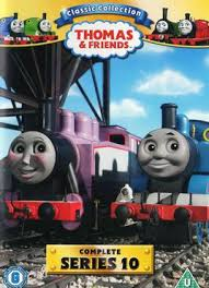thomas u0026 friends series 10