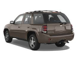 chevrolet trailblazer 2008 2008 chevrolet trailblazer ss w 1ss awd photos and videos msn autos