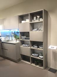 cabinets storages kitchen with subway tiles backsplash and open full size of grey kitchen cabinets with open shelves and push doors with led light under