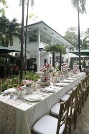 Rochester Wedding Venues Romantic Garden Weddings At One Rochester Singaporebrides