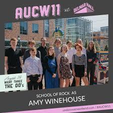 Amy Winehouse Love Is Blind Aucw11 Leak 12 Of Rock As Amy Winehouse 8 26 17 An