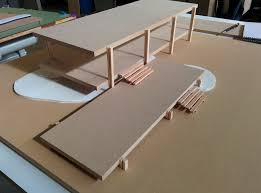 the farnsworth house model process making space and place img 20140922 154618