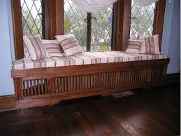 Build A Window Seat - how to build a radiator cover window seat home design inspirations