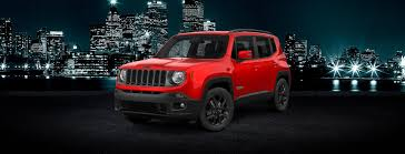 2017 jeep altitude black 2017 jeep renegade altitude is a bold suv chapman chrysler jeep blog