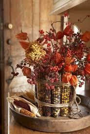 wild and unique autumn wedding centerpieces inspiration her101