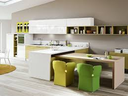 Best Designer Kitchens Imposing Graphic Of Top White Kitchen Table And Coloured Chairs