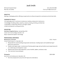 Sample Resume For Air Conditioning Technician by Dishwasher Restaurant Resume Sample Http Resumesdesign Com
