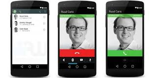 calls for android whatsapp voice calls for android now open to all in apk