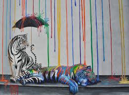 sleeping tiger hidden in winery san diego reader