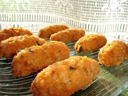 cuisiner lentille boulettes de lentilles corail les délices d hélène