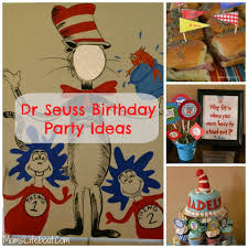 dr seuss birthday party ideas dr seuss birthday party ideas decorations and