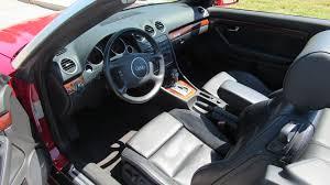 audi 4 door convertible 2004 audi a4 quattro convertible f50 denver 2016