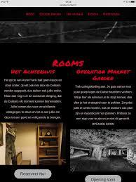 escape room tourism when escape rooms dictate holiday