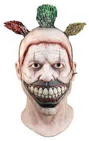 jason mask spirit halloween amazon com trick or treat twisty economy mask costume