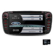 radio for ford focus 7 car stereo for ford focus s max mondeo galaxy dvd gps