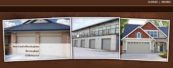 Overhead Rolling Doors Garage And Rolling Doors Birmingham Dove Overhead Door Company