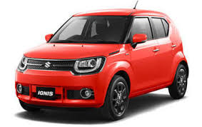Maruti Suzuki Maruti Suzuki Ignis Price In India Images Mileage Features
