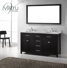 double bathroom sink for large room anoceanview com home