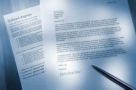 samples of best cover letters listed by job and type