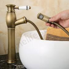 Retro Bathroom Taps Bronze Bathroom Taps Ebay